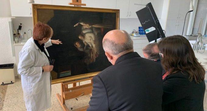 La Diputació i el Bisbat de Tortosa avancen en la recuperació del patrimoni eclesiàstic del nord provincial