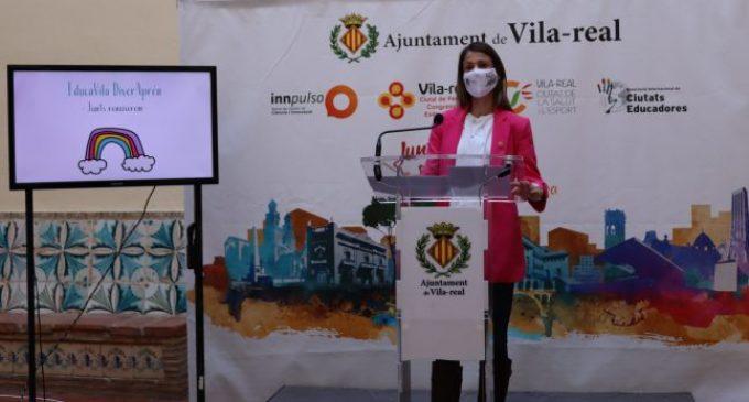 Vila-real posa en marxa un projecte educatiu per a facilitar la conciliació familiar