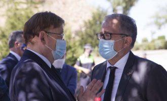La Diputación de Castelló aportará 11,2 millones de euros al Fondo de Cooperación Municipal
