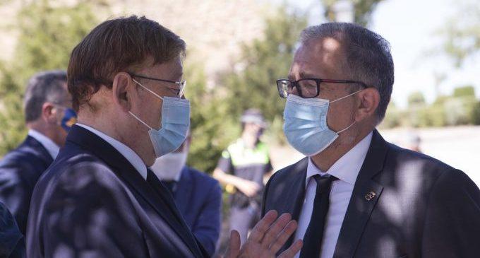 La Diputació de Castelló aportarà 11,2 milions d'euros al Fons de Cooperació Municipal