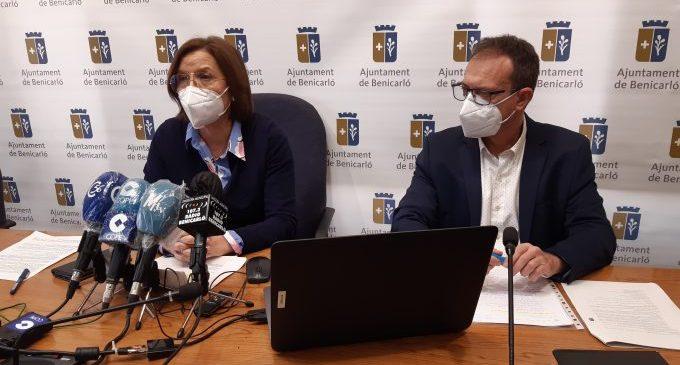 Benicarló abre el procedimiento para solicitar las Ayudas Paréntesis