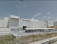 Mor un treballador de 61 anys en enganxar-se en una cinta transportadora a Onda