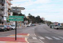 Burriana inicia el estudio participativo para acondicionar y mejorar el Parque Urbano del Arenal