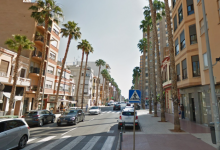 El Ministerio destaca la reforma de la avenida Lidón como ejemplo de movilidad sostenible