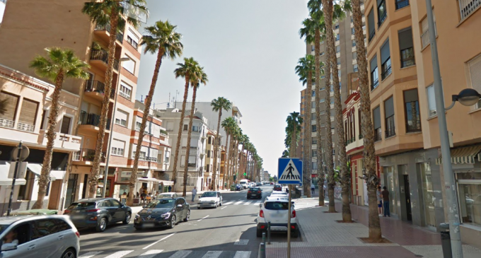 El Ministeri destaca la reforma de l'avinguda Lledó com a exemple de mobilitat sostenible