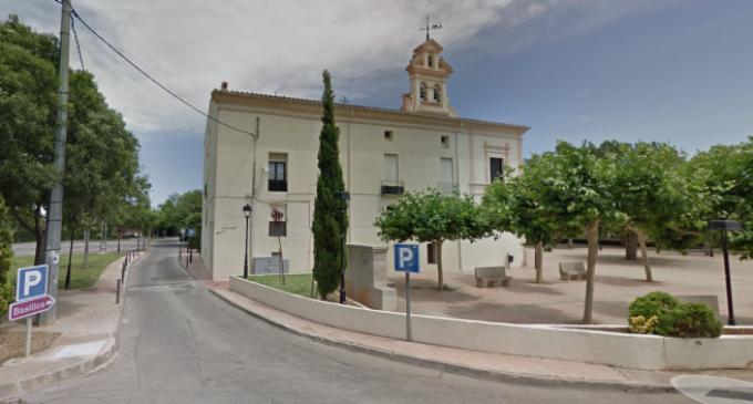 El dispositiu especial de la Magdalena se centrarà especialment en la Basílica de Lledó