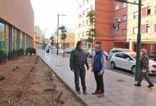 El barri la Bosca de Borriana inicia la seua revitalització amb la creació d'un bulevard