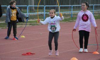 Borriana programa para estas Pascuas las XVIII Jornadas Multideportivas y de Hábitos Saludables