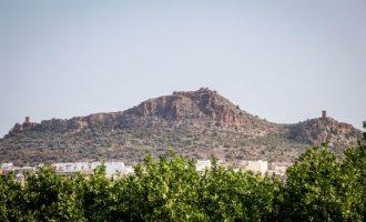 L'Ajuntament d'Almenara contracta la redacció del Pla Director del Castell