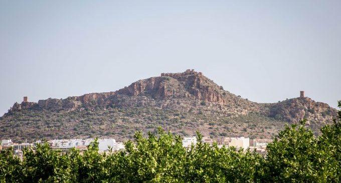 El Ayuntamiento de Almenara contrata la redacción del Plan Director del Castillo