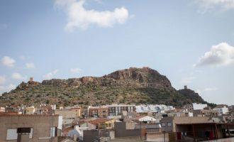 Almenara organitza una ruta al Castell per a observar aus i fauna