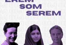 El Consell de la Joventut de Castelló fa una crida a emplenar les xarxes socials d'obres i referents feministes