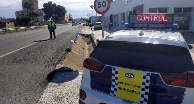 Benicarló será municipio piloto en el registro de policías locales que impulsa la Generalitat para crear un censo del cuerpo
