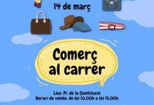 Més de 20 comerços de Benicarló trauen ofertes al carrer el 14 de març