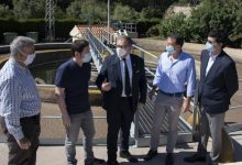 Més d'un centenar de pobles de Castelló es beneficien del servei de depuració d'aigües de la Diputació