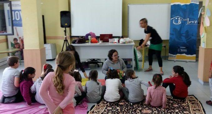 Borriana diversifica su programación trimestral de actividades de juventud