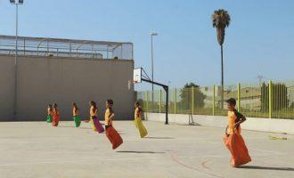 Borriana acoge el 'Dia de l'Esport' de la Fundación Trinidad Alfonso este 2021