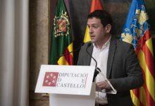 La Diputación pide por unanimidad que el Gobierno de España incluya las desaladoras en los fondos europeos