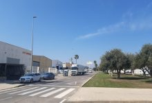 L'IVACE concedeix 165.340 euros d'ajuda per a la millora del polígon El Collet a Benicarló