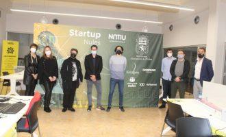 Nules organiza una jornada para dar a conocer los avances de los proyectos del IV Hervidero de Empresas
