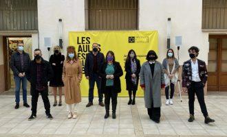 La Diputación de Castelló abre Las Aulas al talento joven con el estreno del nuevo modelo de gestión del centro cultural
