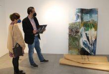 L'exposició en línia 'Lo Visible' arriba a Benicàssim per a reprendre la seua programació cultural
