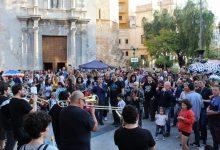 Maig di Gras es reinventa a Borriana amb estrenes i la fusió valenciana i de música negra de sempre