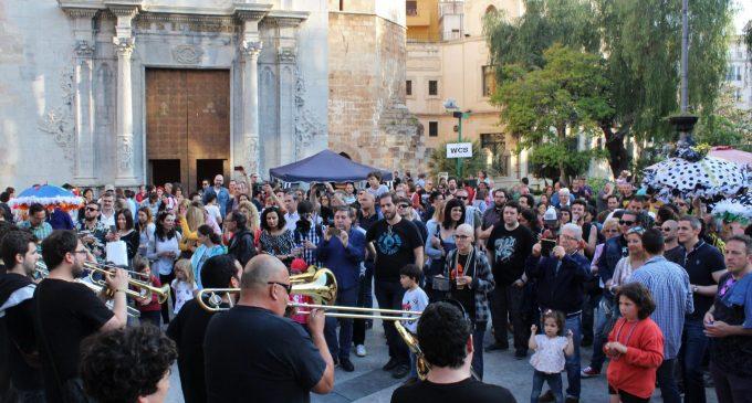 Borriana retoma el pulso de la cultura con festivales, musicales y espectáculos más seguros