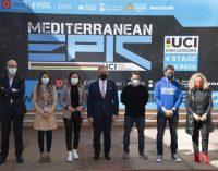 500 ciclistes de 40 països competiran en la Mediterranean Epic aquest 2021