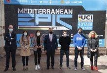 500 ciclistas de 40 países competirán en la Mediterranean Epic este 2021