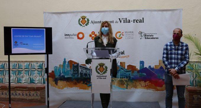 El centre Lluís Alcanyís de Vila-real atén més de 100 noves persones amb addiccions en 2020
