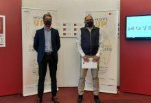El programa 'Move Up! Emprende con éxito' celebrará en mayo su sexta edición tras impulsar más de 120 proyectos