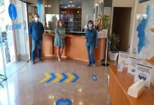 Benicàssim sol·licita que les seues tres oficines de turisme siguen punts violeta
