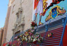 Borriana culmina demà els actes en honor a Sant Josep 2021