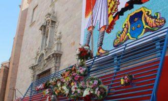 Burriana culmina mañana sus actos en honor a Sant Josep 2021