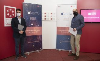 La Diputació renova el conveni amb el CEEI Castellón per a impulsar projectes d'emprenedors i emprenedores