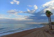 El termini per a optar als serveis de temporada a les platges de Benicàssim finalitza el 29 de març