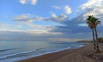 Benicàssim oferirà 40 serveis de temporada a les platges