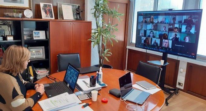 Benicàssim aprova un pressupost de 28,4 milions d'euros per al 2021