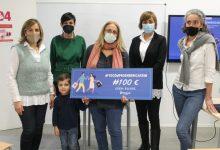 Benicàssim realiza el primer sorteo de 500 euros de la campaña #YoComproEnBenicàssim