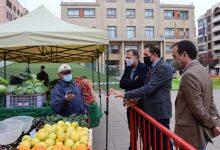 Els productors locals de Vila-real podran vendre la seua fruita i verdura en Carrefour