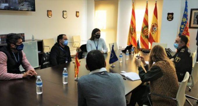 Vila-real iniciarà una campanya de prevenció en l'hostaleria sobre les mesures anticovid vigents