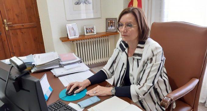 Benicarló recibe 301 solicitudes de pequeñas empresas para las Ayudas Paréntesis