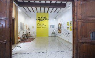 'ReViu Les Aules' celebra el 'Dia del llibre' amb sis propostes culturals