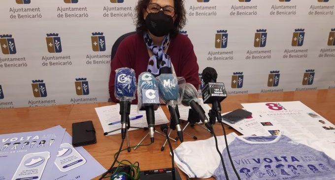 Benicarló celebra el 8M amb una programació diversa fins a l'abril