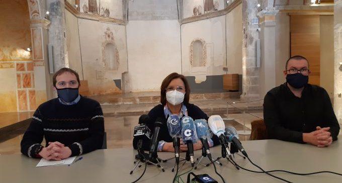 El Ayuntamiento mantendrá la subvención a las Fallas de Benicarló