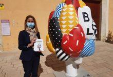 Benicarló propone un recorrido por las 11 esculturas que conformen la Ruta CarxofArt