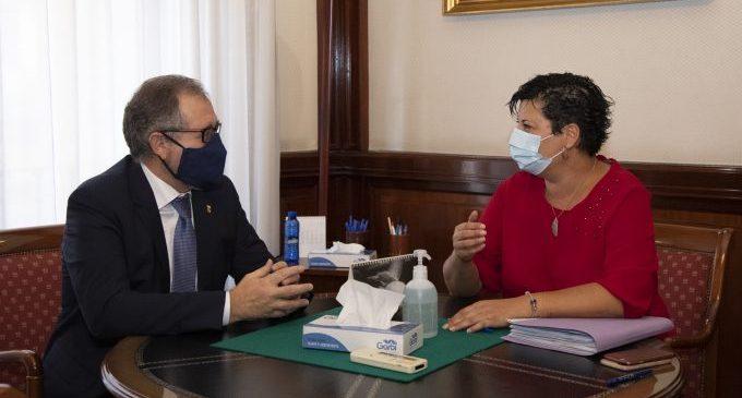 La Diputació injecta 50.000 euros més per a reimplantar la teleassistència