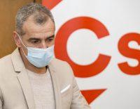 Toni Cantó deixa Ciutadans i la seua acta de diputat en Les Corts