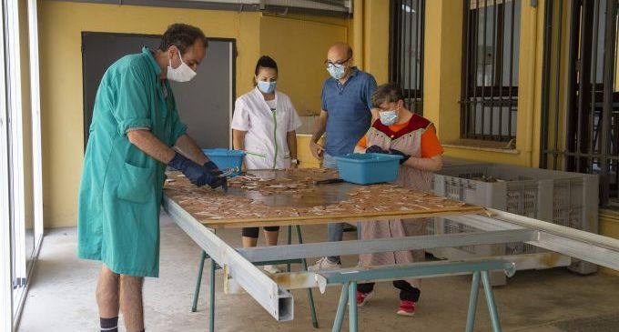 Onda destina 349.900 euros a entitats socials per a continuar ajudant als veïns més vulnerables